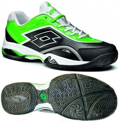Кроссовки теннисные LOTTO VECTOR VI Q7380