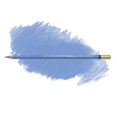 Карандаш художественный акварельный MONDELUZ, цвет 57 горный синий