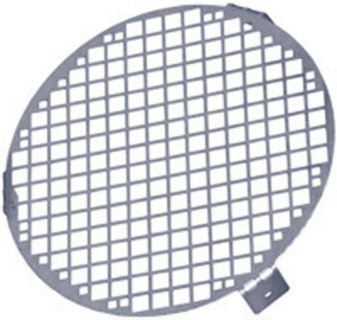 Защитная решетка Арктос БСК 200 для круглых каналов