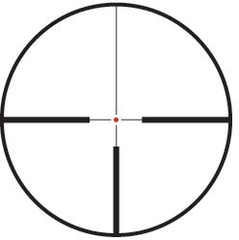 Оптический прицел Bushnell Elite 2.5-10x50 с подсветкой (4A)
