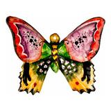 Панно настенное Бабочка 14х15 см, артикул 628-085, производитель - Annaluma