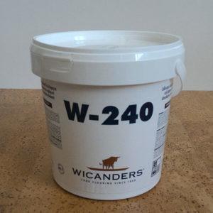 Клей для монтажа пробки W-240 1кг