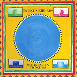 Talking Heads / Speaking In Tongues (Limited Edition)(Coloured Vinyl)(LP)