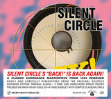 Silent Circle / Back! (Deluxe Edition)(CD)