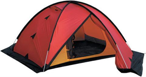 Картинка палатка туристическая Alexika Matrix 3  - 1