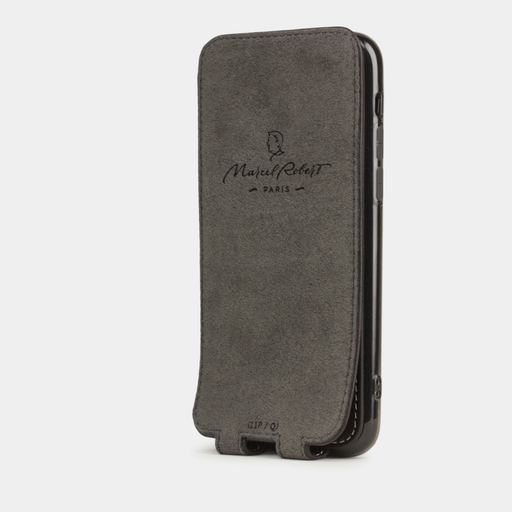 Case for iPhone 11 Pro Max - brown