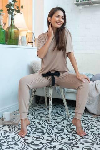 Комплект женский со штанами SENSIS KOMPLET MIREIA