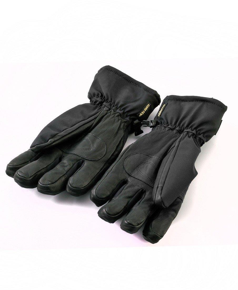 Перчатки Перчатки Dakine Excursion Glove Black 8nj91z.jpg