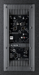 Акустические системы активные HK Audio PL 115 FA