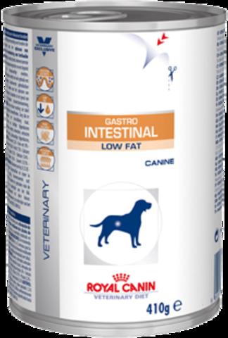Диета с ограниченным содержанием жиров для собак при нарушении пищеварения