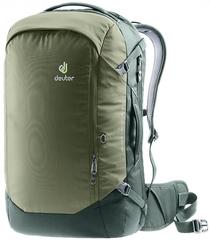 Рюкзак для путешествий Deuter Aviant Access 38 khaki-ivy