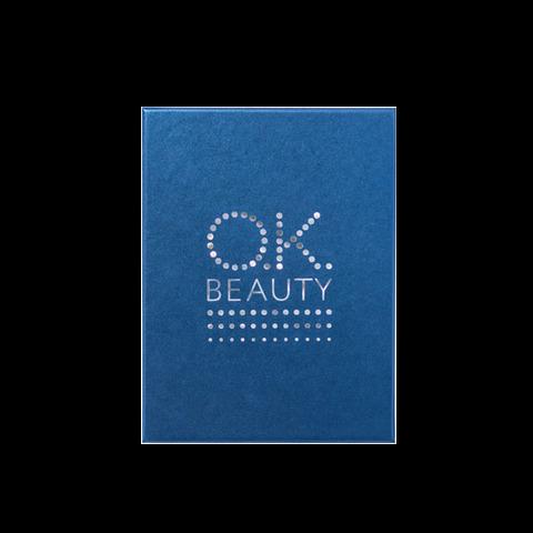 Подарочный бокс OK BEAUTY color Blue
