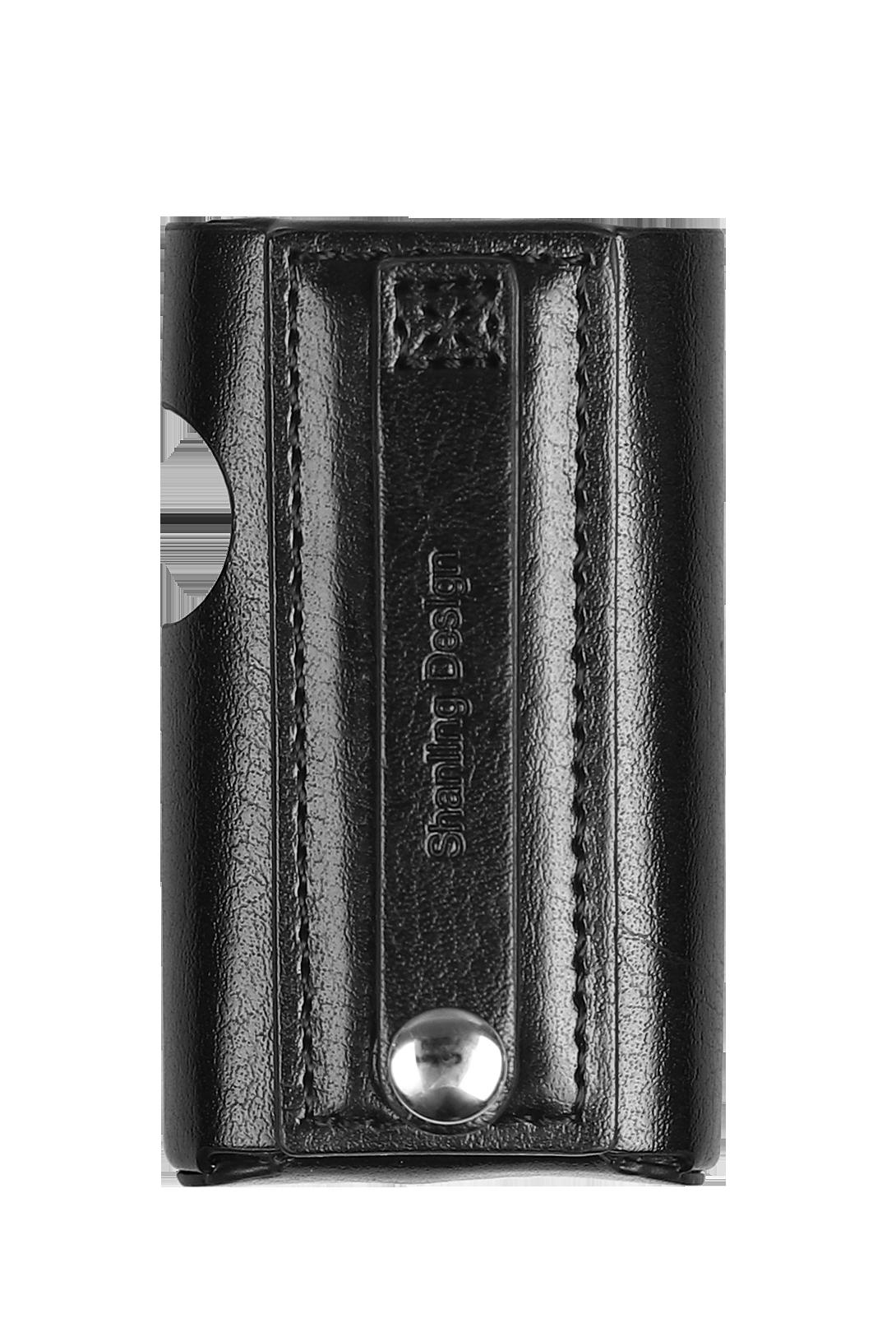 Чехол для беспроводного усилителя Shanling UP4. Цвет: чёрный.