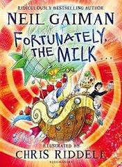 Fortunately, the Milk...   (HB)