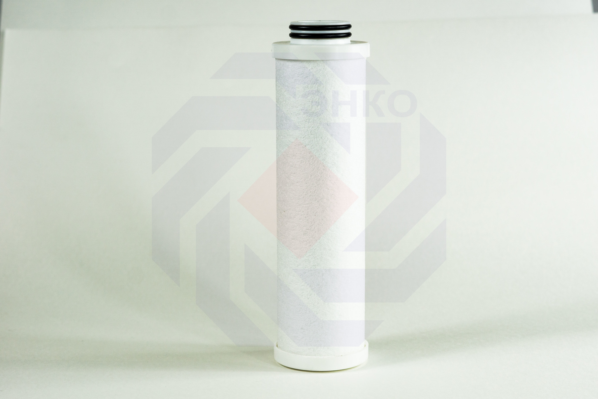 Картридж ATLAS CA полипропилен и гранулированный уголь 25 микрон для 10