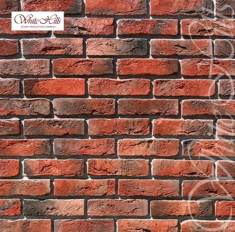 Искусственный камень White hills Лондон Брик 300-70