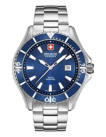 Часы мужские Swiss Military Hanowa 06-5296.04.003 Nautila