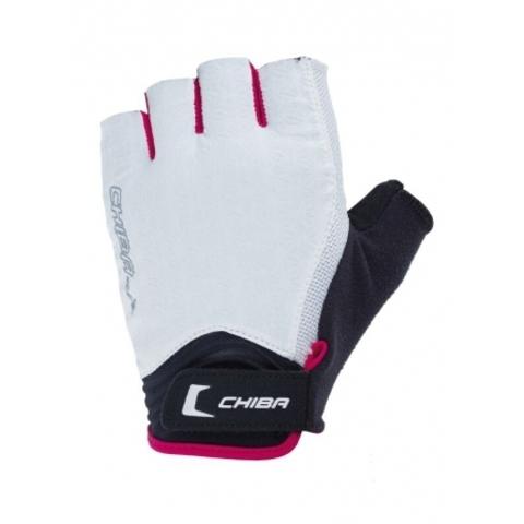 Перчатки Lady Air 40956 Розово-белые