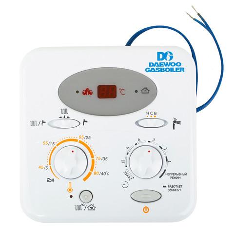 Пульт управления Daewoo комнатный DBR-S21 / 3415