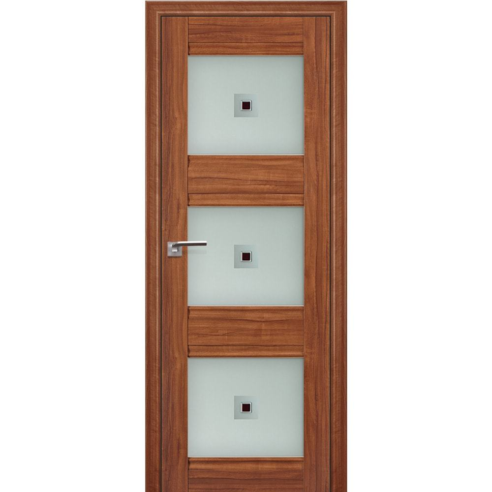 Стоимость Межкомнатная дверь экошпон Profil Doors 4X орех амари остеклённая 4X-oreh-amari-min.jpg