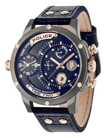 Часы мужские Police PL.14536JSU/03 Adder