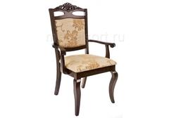 Кресло Кресло Демер (Demer) cappuccino A2