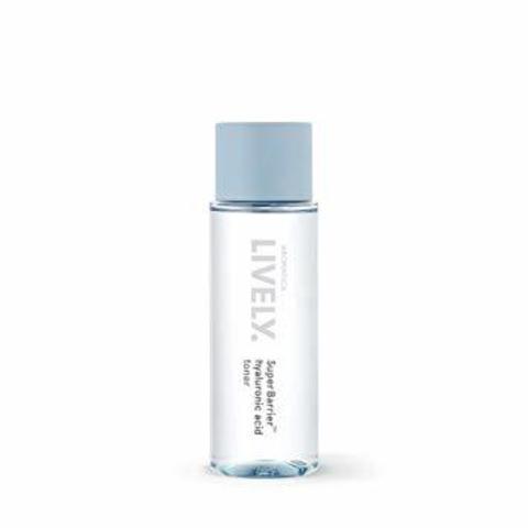 Увлажняющий тонер с гиалуроновой кислотой 130 ml AROMATICA LIVELY SuperBarrier™ Hyaluronic Acid Toner