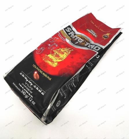 Вьетнамский молотый кофе Trung Nguyen Sang Tao №1, 340 гр.