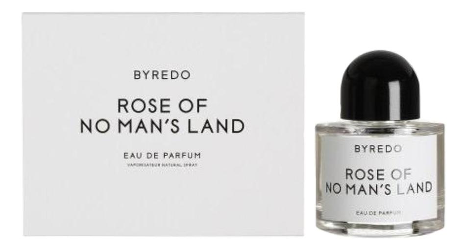 Rose of No Man's Land EDP