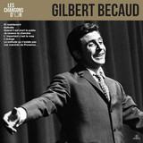 Gilbert Becaud / Les Chansons D'or (LP)