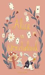 Alice in Wonderland (HB)