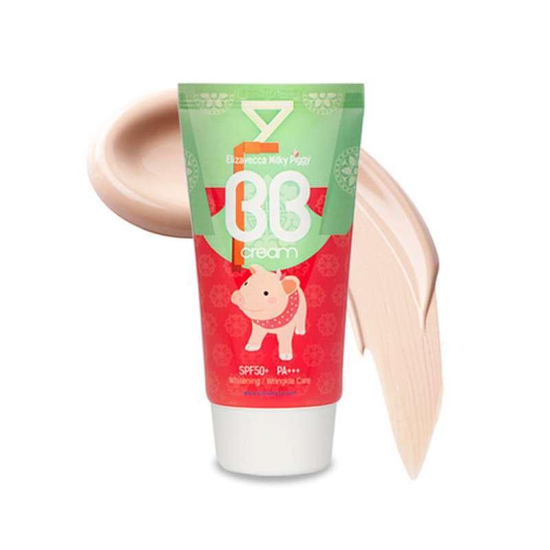 ЕЛЗ Milky Piggy ББ крем Elizavecca Milky Piggy BB Cream 50мл