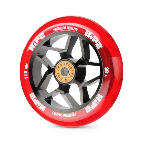 купить колесо 110 мм для самоката HIPE