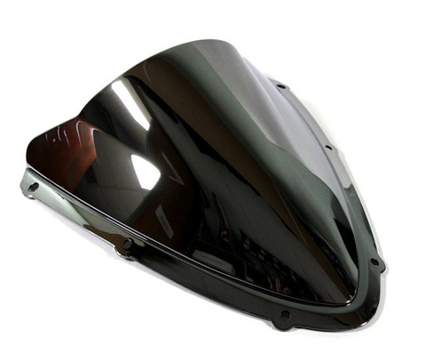Ветровое стекло для Suzuki GSX-R 600/750 08-10 зеркальное