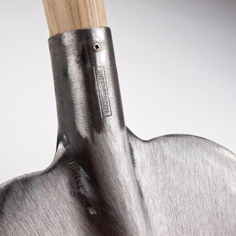 Совковая лопата Sneeboer 24 см. 100 см рукоятка