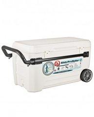 Изотермический пластиковый контейнер Igloo Glide 110 Pro White