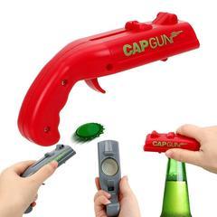 Открывалка для бутылок «Пистолет», фото 5