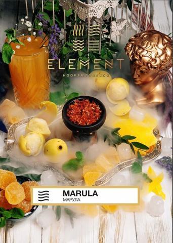 Element Воздух Marula (Африканский фрукт ) 200г