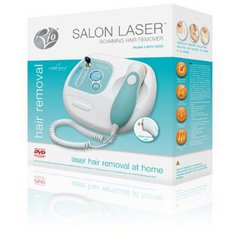 Rio Salon Laser Scanning Hair Remover