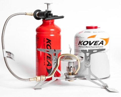 Картинка горелка мультитопливная Kovea KB-N0810  - 1