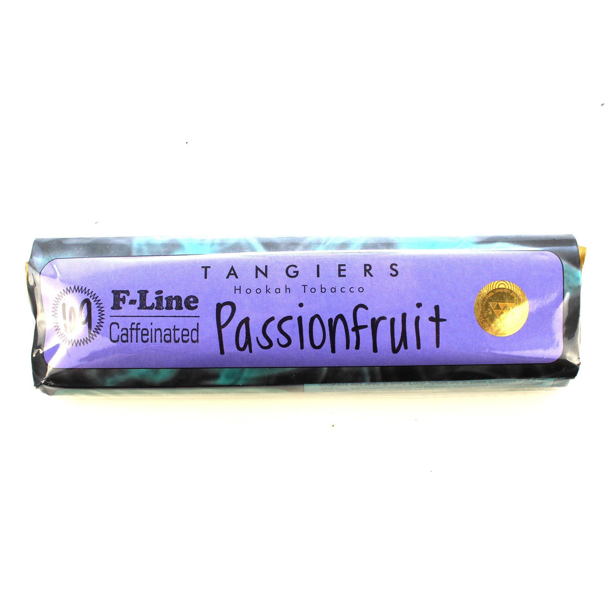 Табак для кальяна Tangiers F-line(фиолет) 69 Passionfruit 250 гр.