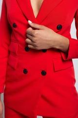 красный пиджак женский купить