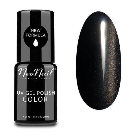NeoNail Гель-лак UV 6ml Кошачий глаз Peterbald №39-1 №5029-1
