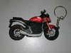 Брелок для ключей в форме мотоцикла