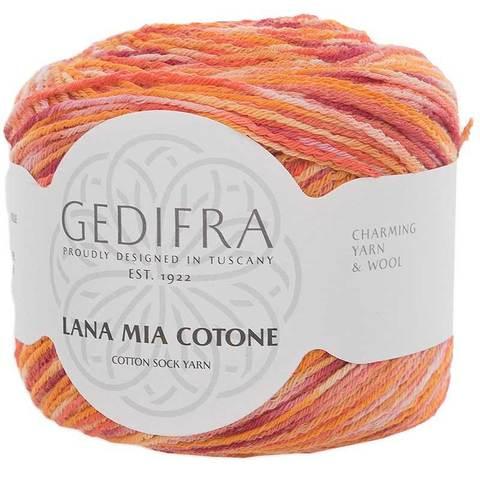 Gedifra Lana Mia Cotone 2315 купить