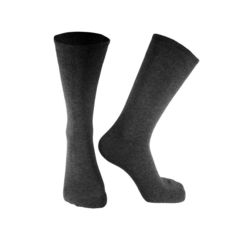 Мужские носки серые Sergio Dallini SDS800-3