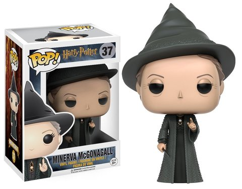 Фигурка Funko POP! Vinyl: Harry Potter: Professor McGonagall 10989