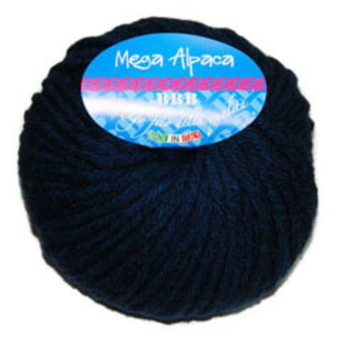 Купить Пряжа BBB Mega Alpaca Код цвета 120 | Интернет-магазин пряжи «Пряха»