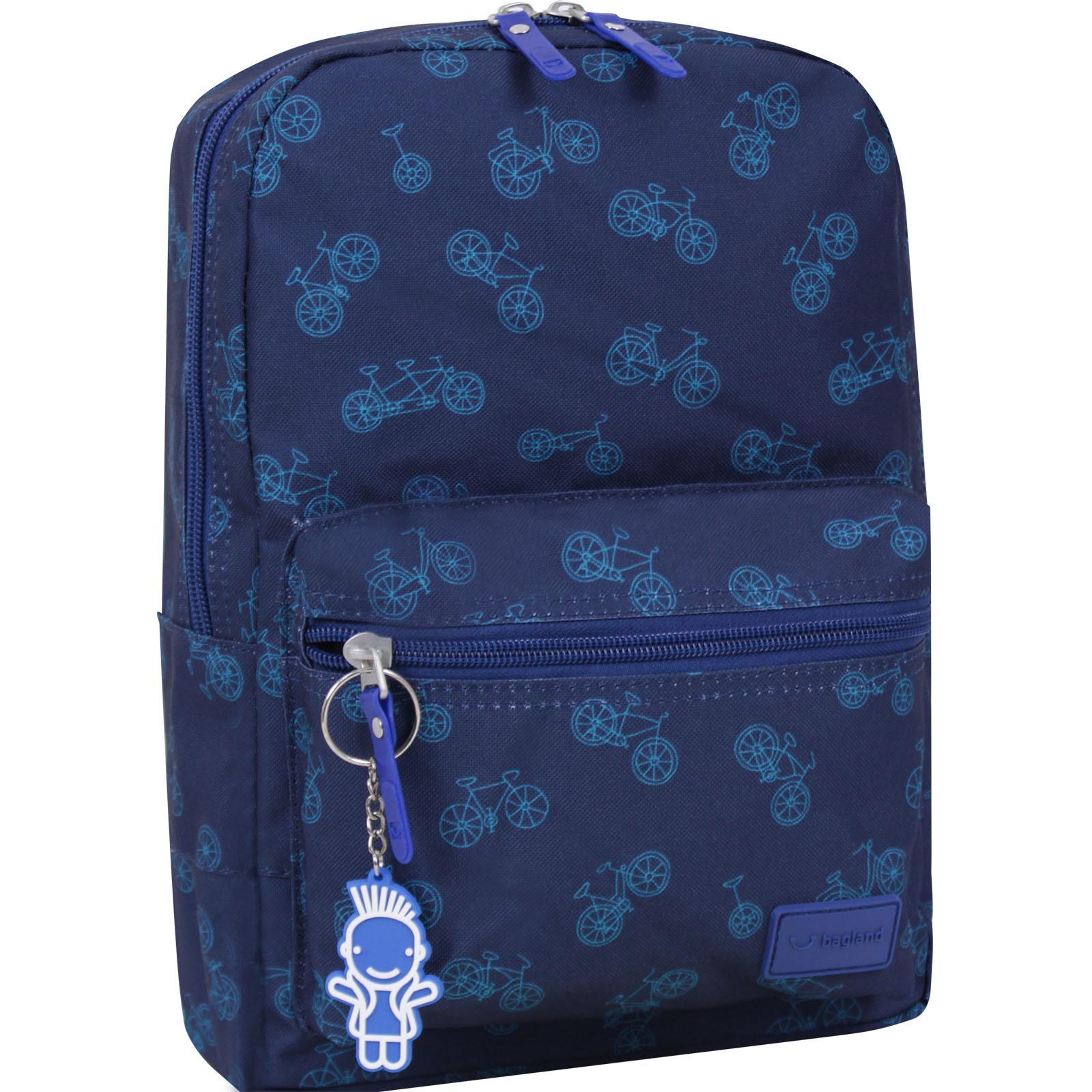 Детские рюкзаки Рюкзак Bagland Молодежный mini 8 л. сублімація 340 (00508664) IMG_8234суб340-1600.jpg
