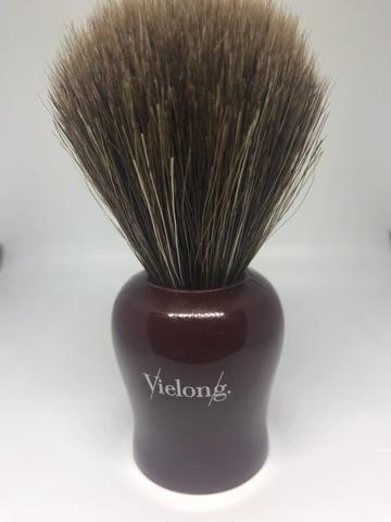 Помазок для бритья Vie-Long 12603 ворс лошади